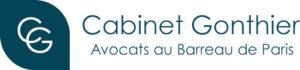 Logo Cabinet Gonthier